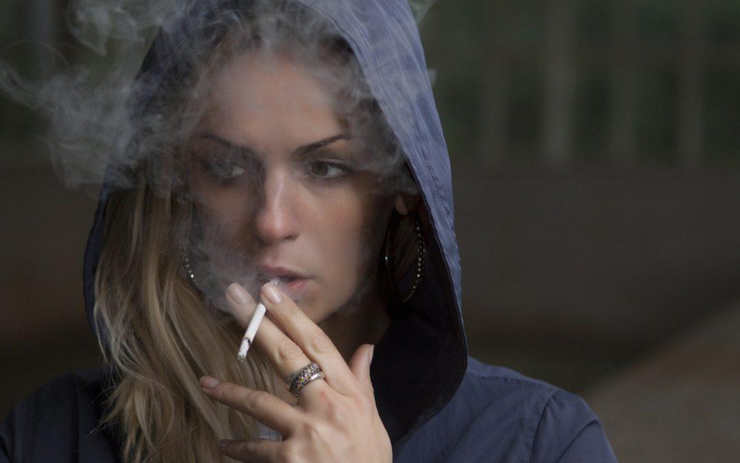 La adicción al tabaco