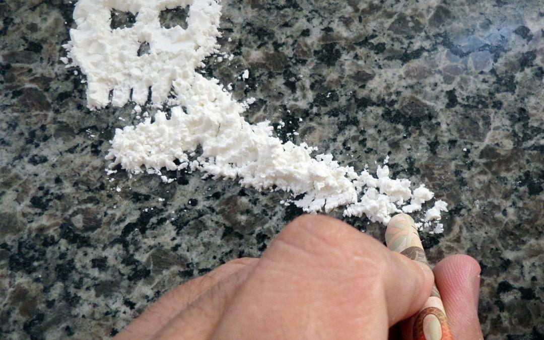 La adicción a la cocaína y sus consecuencias a largo plazo