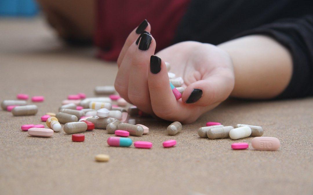 La Adicción a los medicamentos, un problema en casa