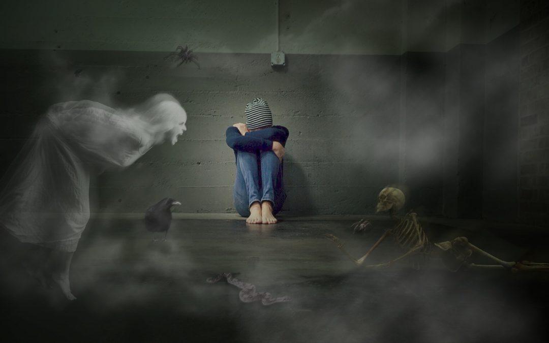 Tratamiento para la agorafobia