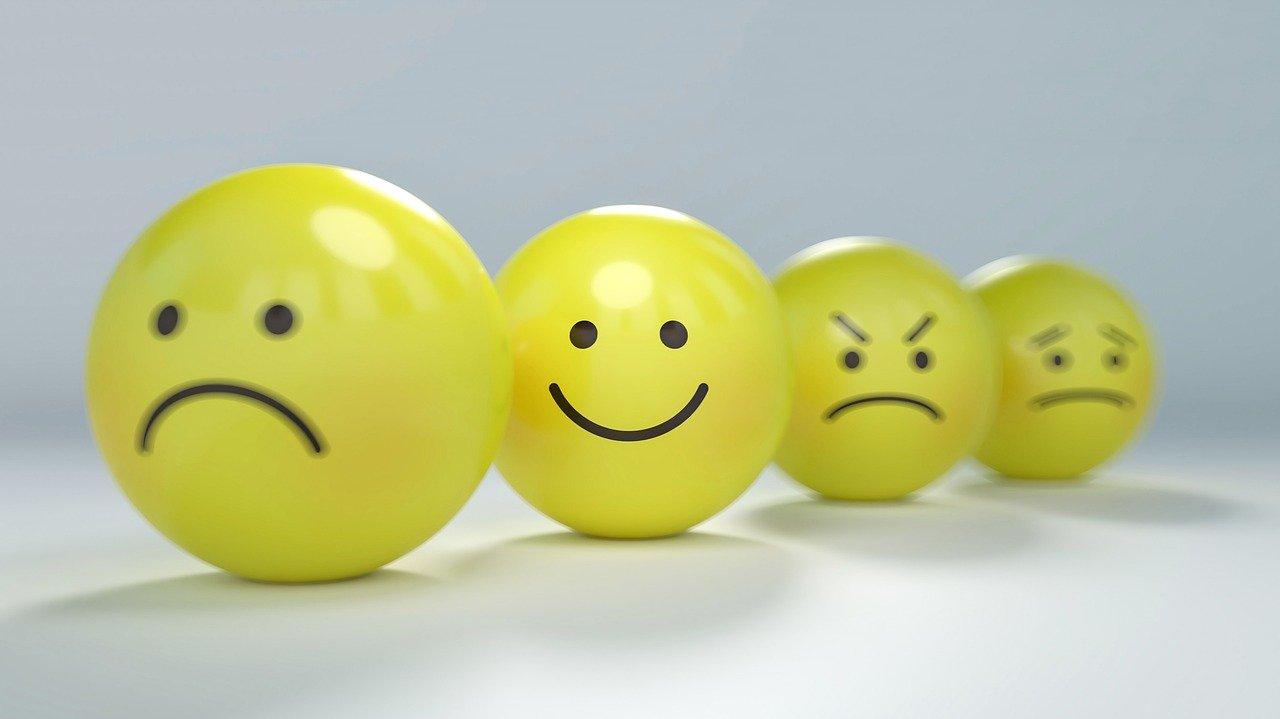 estado de tratamiento de la ira