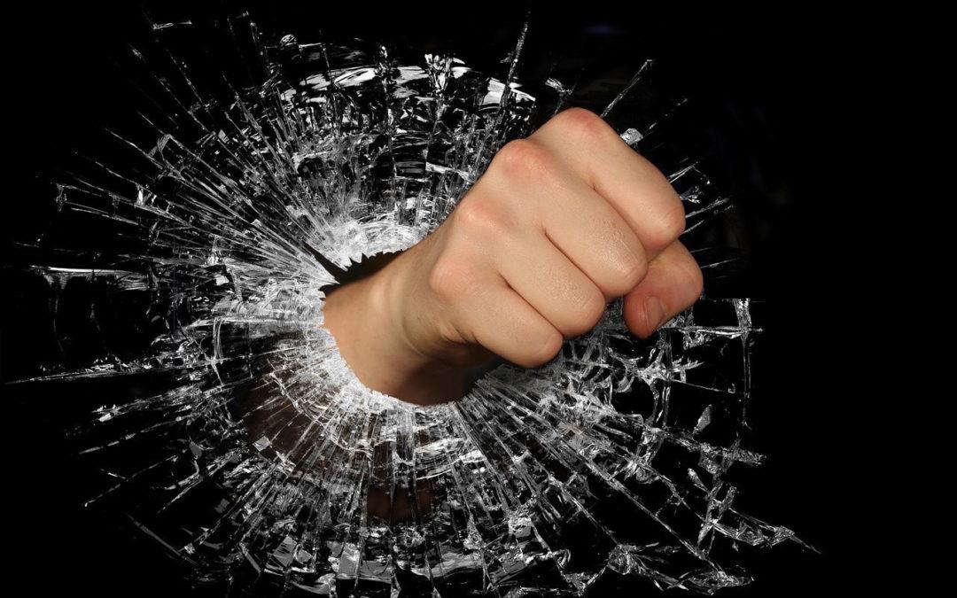 Tratamiento de la ira