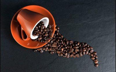 Consecuencias adicción cafeína