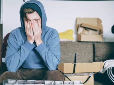 Uso de benzodiacepinas y el estrés