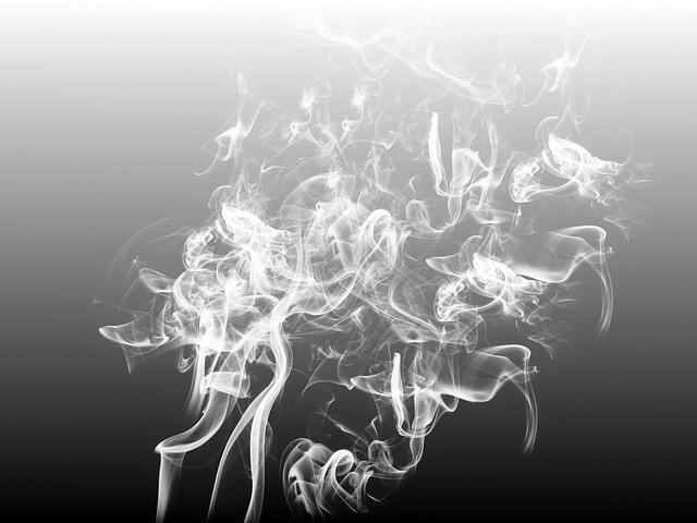 fumar tina y alfa