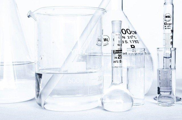 marihuana sintética laboratorio